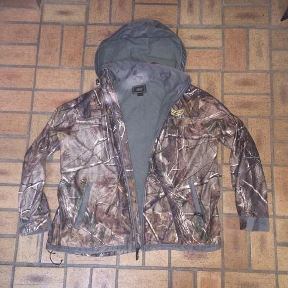 d55165d501bfe Men's XPS realtree camo jacket and pants. M_5adfc96850687c21f40df6f4
